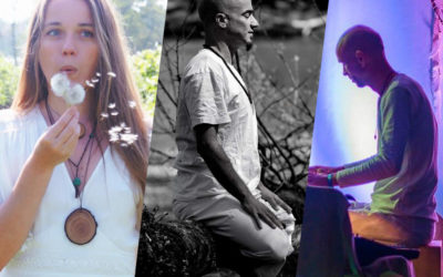 Daniel, Olivia & Mitsch Kohn
