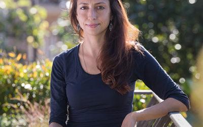 Nadia Papayani